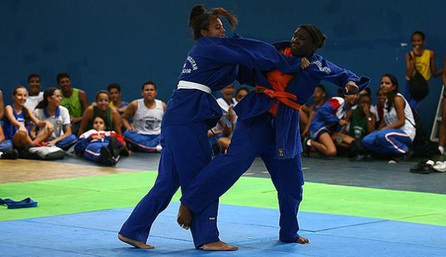 Competição contará com disputa em várias categorias - Foto: Luciano da Matta | Ag. A TARDE