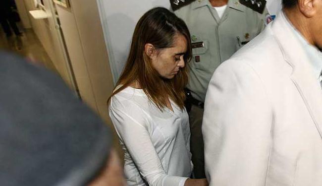 Médica teve pedido de viajar para exterior negado pela Justiça - Foto: Luciano da Matta | Ag. A TARDE