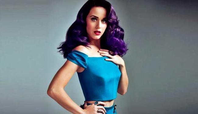 Katy Perry é uma das atrações confirmadas - Foto: Divulgação