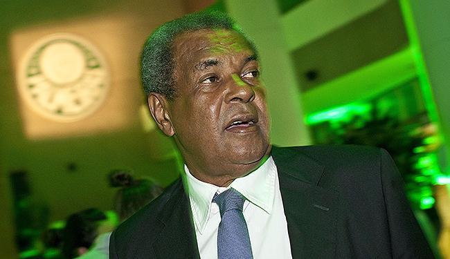 Luís Pereira, ex-jogador e atual coordenador do Atlético de Madrid B - Foto: Zé Carlos Barretta l Folhapress