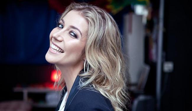 Luiza Possi vai apresentar show em Salvador nesta sexta - Foto: Andre Nicolau | Divulgação