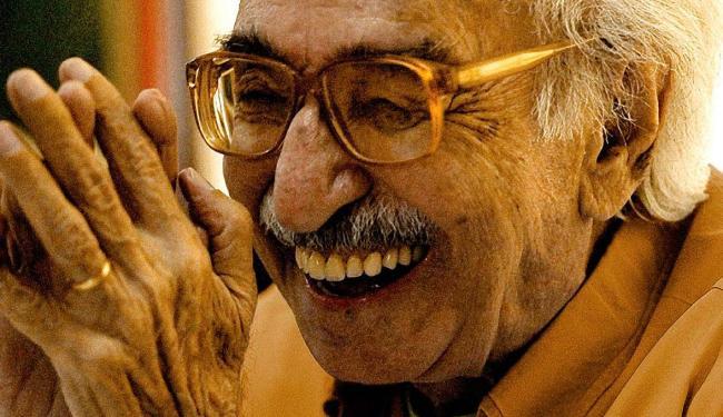 Manoel de Barros é considerado um dos principais poetas brasileiros - Foto: Reprodução
