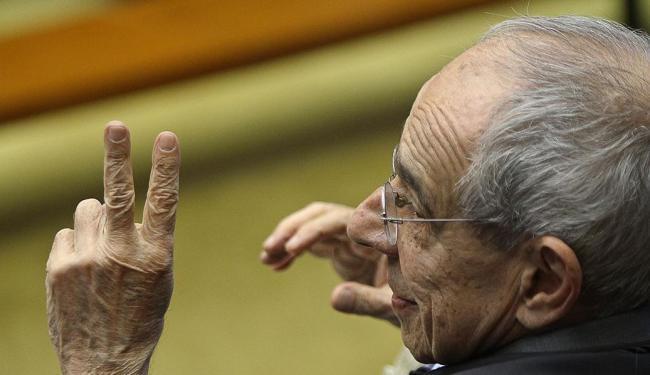 O ex-ministro do governo Lula morreu em São Paulo - Foto: Fábio Rodrigues Pozzebom   ABr