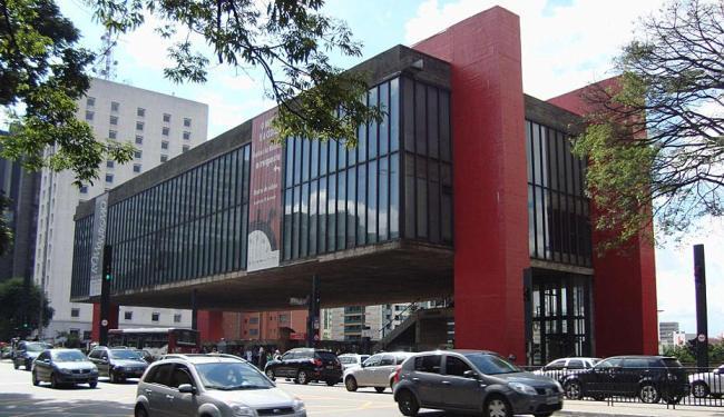 Museu enfrenta problemas financeiros e de gestão - Foto: Adilton Venegeroles | Divulgação | 4.04.2010
