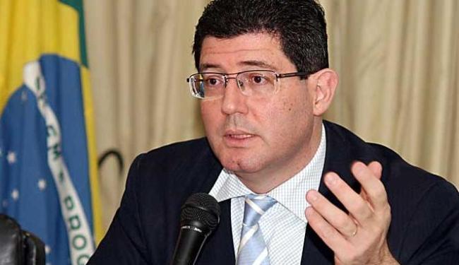 No governo de FHC, Levy foi secretário adjunto da Secretaria de Política Econômica - Foto: Valter Campanato/ABr