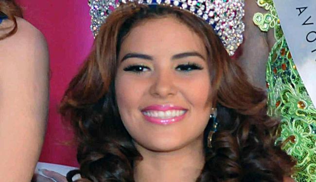 Miss Honduras Mundo 2014 foi encontrada morta junto com a irmã - Foto: Reprodução