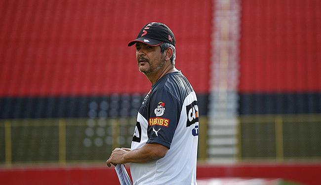 Time comandado pelo técnico Ney Franco se reapresenta na terça - Foto: Eduardo Martins | Ag. A TARDE