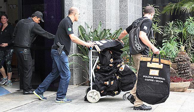 Operação investiga esquema de lavagem de dinheiro e evasão de divisas - Foto: Márcio Fernandes l Estadão Conteúdo