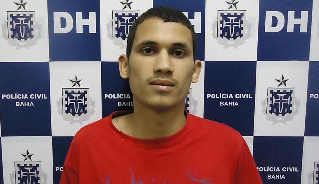 Bruno matou para assumir controle do tráfico - Foto: Divulgação | ASCOM Polícia Civil