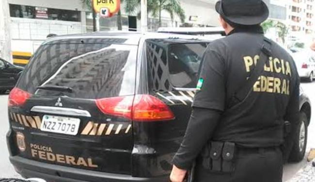 Concurso seleciona 600 policiais federais - Foto: Paula Pitta   Ag. A TARDE