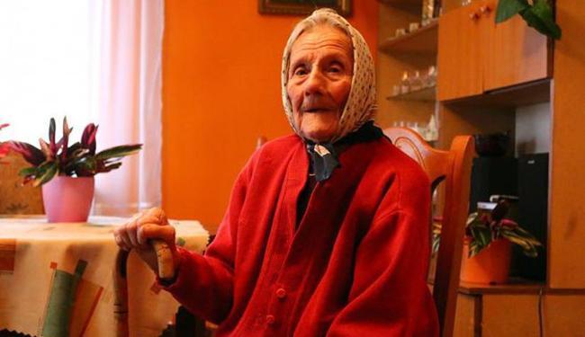 Após o ocorrido, Janina Kolkiewicz disse à família que estava se sentindo