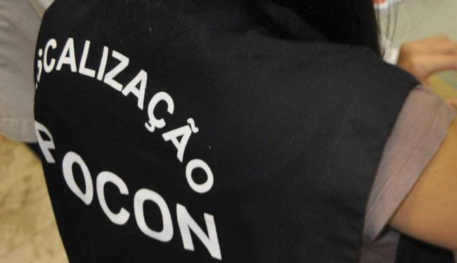 Procon tem como objetivo a garantia dos direitos do consumidor - Foto: Joriel Correia | Divulgação