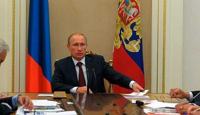 Presidente russo lidera pelo segundo ano consecutivo - Foto: AP Photo | Alexei Druzhinin