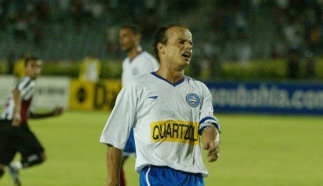 Empresa retorna ao clube após quase 10 anos - Foto: Edmar Melo | Ag. A TARDE