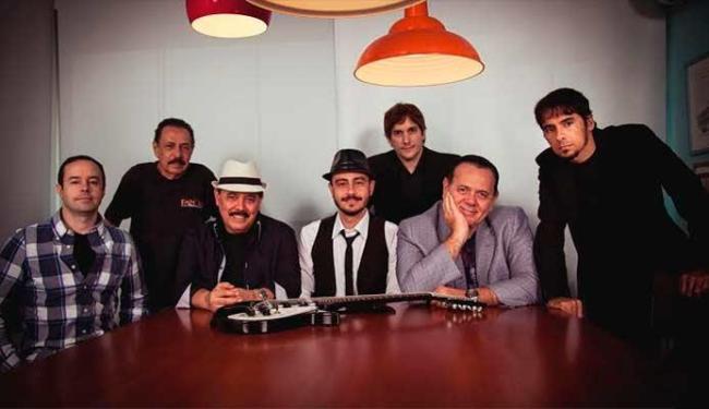 Grupo lança segundo DVD em tributo aos Beatles - Foto: Leo Monteiro   Divulgação