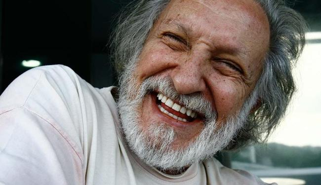 Ruy Guerra é o diretor de clássicos do cinema brasileiro como