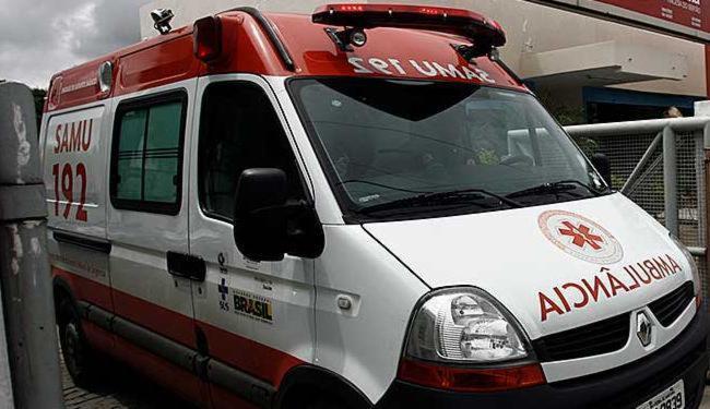 Sindmed diz que serviço funcionará apenas nos finais de semana - Foto: Luiz Tito | Ag. A TARDE