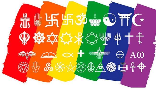 Séries fazem alusão ao estado laico e ao respeito à diversidade religiosa - Foto: Divulgaçao | Irdeb