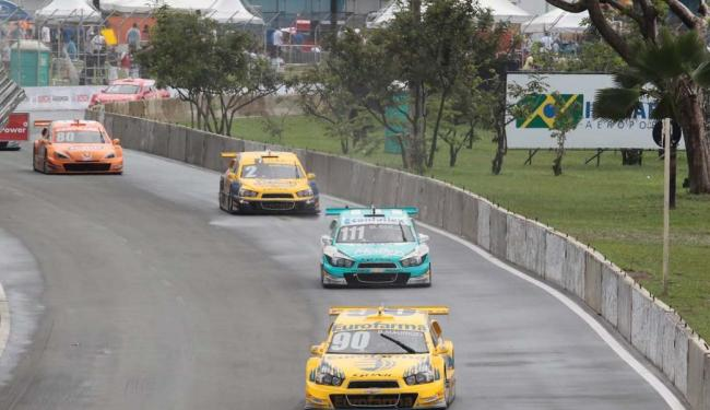 Salvador volta a receber a maior competição de automobilismo do Brasil - Foto: Foto: Eduardo Martins | Ag. A TARDE