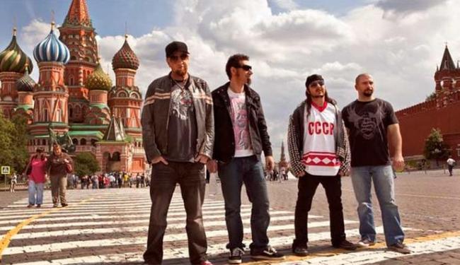 System of a Down é a mais nova atração confirmada no festival - Foto: Divulgação