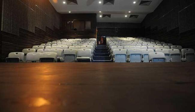 Teatro Sesi foi reformado para dar mais conforto ao público - Foto: Roberto Abreu | Coperphoto | Sistema FIEB