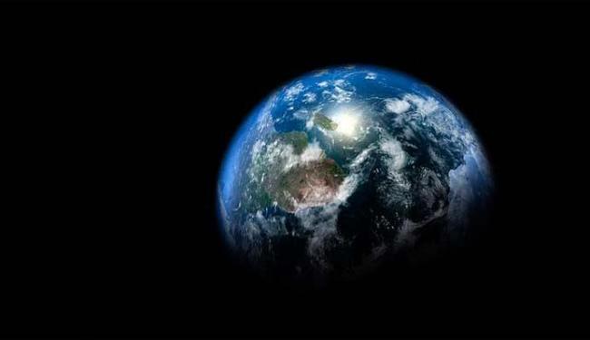 Terra está passando por mudanças climáticas - Foto: Divulgação