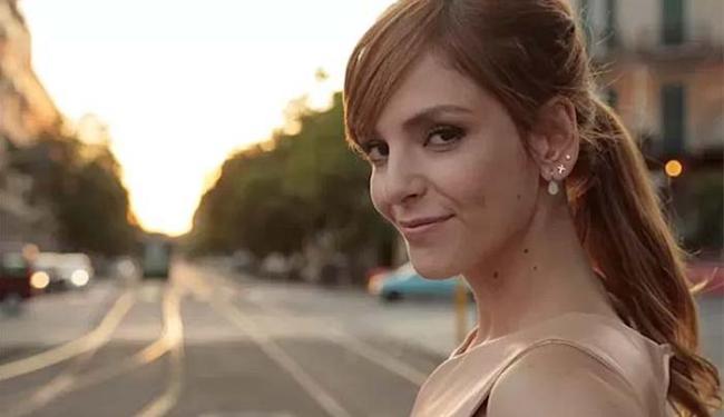Titi Müller passou por 12 cidades durante as gravações do