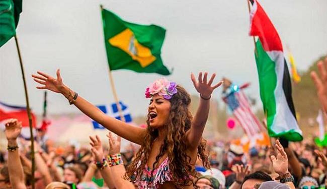 Tomorrowland, maior evento de música eletrônica do mundo, acontecerá pela primeira vez no Brasil - Foto: Tomorrowland Brasil | Twitter | Reprodução