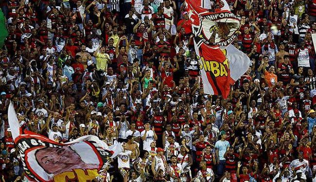 Para jogo decisivo contra o Coritiba, diretoria do Leão espera apoio da torcida - Foto: Eduardo Martins | Ag. A TARDE