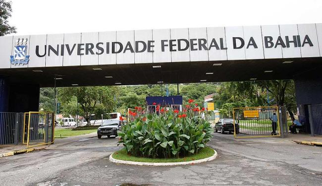 Ufba oferta 4.456 vagas em 87 opções de curso para processo seletivo de 2015 - Foto: Margarida Neide   Ag. A TARDE