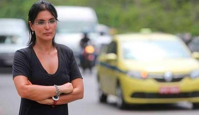 Luciana pretende recorrer ao Superior Tribunal de Justiça (STJ) contra a condenação - Foto: Divulgação