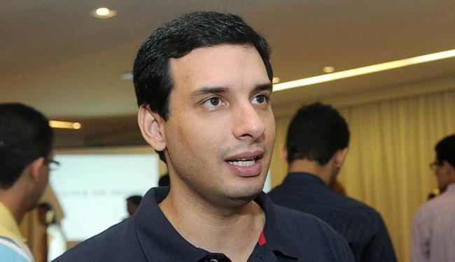 Léo Prates entrará com processo para que vereador Marcell Moraes tenha o mandato cassado - Foto: Foto: Valter Pontes | Divulgação