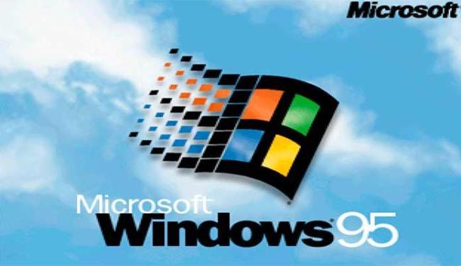 Falha vinha desde o Windows 95 até o atual, o Windows 8.1 - Foto: Reprodução