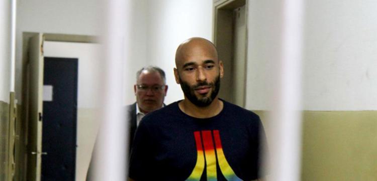 Edinho foi solto na quarta-feira por meio de um habeas corpus - Foto: Delamonica   Futura Press   Estadão Conteúdo   15.07.2014