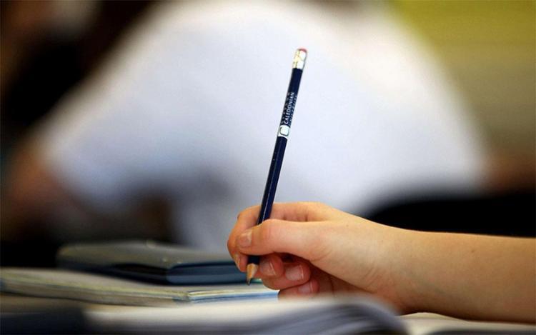 Justiça proibiu que redação seja zerada por desrespeito aos direitos humanos - Foto: Divulgação | MEC