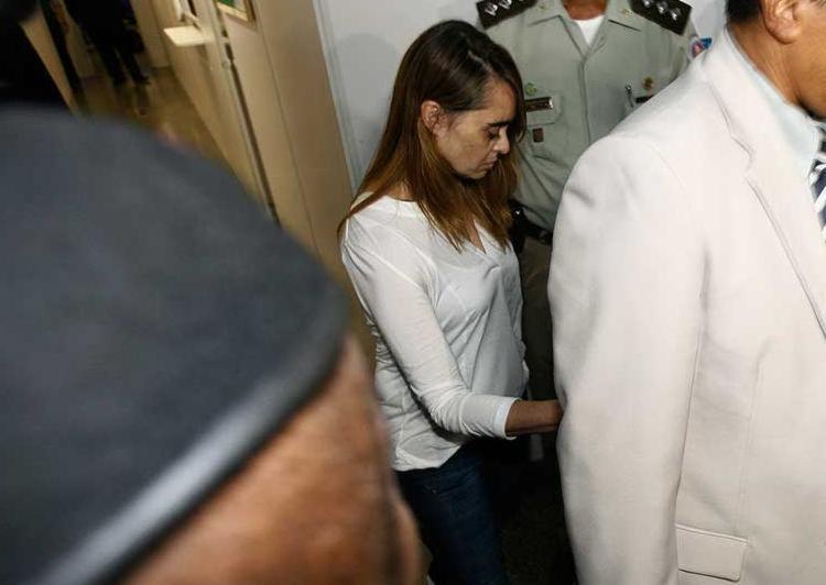 Kátia Vargas responderá por homicídio triplamente qualificado - Foto: Luciano da Matta | Ag. A TARDE