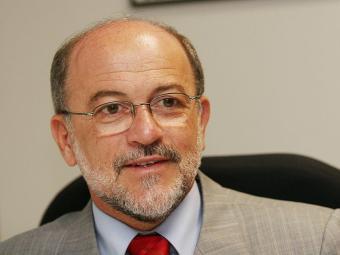 Cedraz já havia sido ministro do TCU em 2007, no governo Lula - Foto: Walter de Carvalho | Ag. A TARDE | 11.05.2006