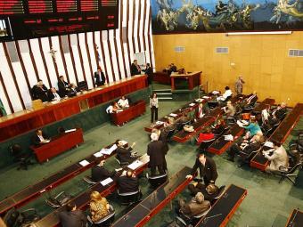 Nova polêmica envolve os deputados da Assembleia baiana - Foto: Margarida Neide | Ag. A TARDE | 28.05.2014