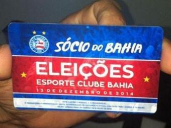 Somente sócios que regularizaram situação com o clube poderão votar - Foto: Reprodução | E.C.Bahia