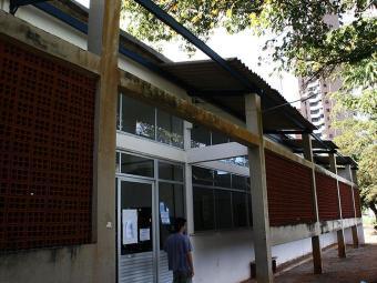 Campus ficou sem energia durante três dias - Foto: Fernando Amorim | Ag. A TARDE
