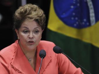 Dilma Rousseff - Foto: Wilson Dias | Ag. Brasil | 13.03.2012