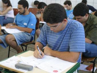 Este ano, houve 483.520 inscritos e o índice de abstenção chegou a 17,9% - Foto: Edson Ruiz | Arquivo | Ag. A TARDE