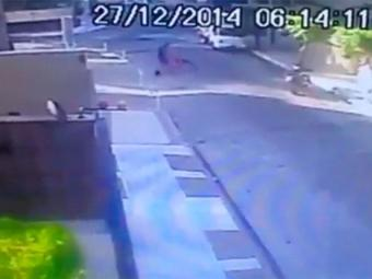 O PM morreu por volta das 6h20 deste sábado, 27, ao reagir a um assalto - Foto: Reprodução   Youtube