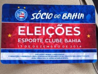 Retirada será feita no estacionamento da Arena Fonte Nova - Foto: Reprodução | E.C.Bahia