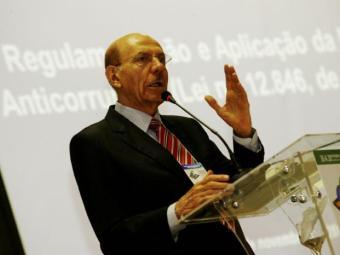 A abertura dos processos foi determinada pelo ministro-chefe da CGU, Jorge Hage - Foto: Marco Aurélio Martins | Ag. A TARDE