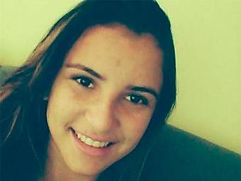 A adolescente foi vista pela última vez dentro de casa na última quinta, 27 - Foto: Reprodução | Site Teixeira News