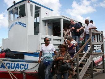 Astramab recomenda que o passageiro compre sua passagem antecipadamente - Foto: Divulgação | Agerba