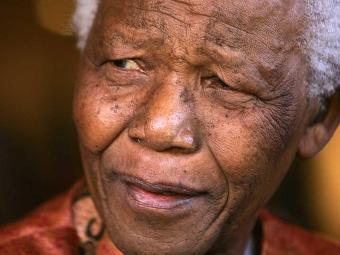 Mandela faleceu em 5 de dezembro do ano passado, aos 95 anos - Foto: Agência Reuters