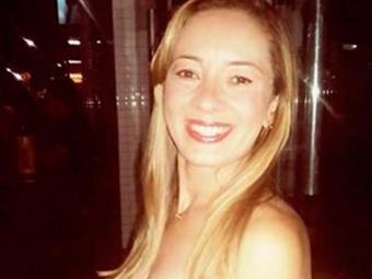 Ana Carla estava com namorado em cachoeira no norte baiano. Homem está desaparecido - Foto: Reprodução