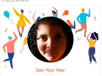 A menina de seis anos morreu vítima de câncer neste ano - Foto: Reprodução